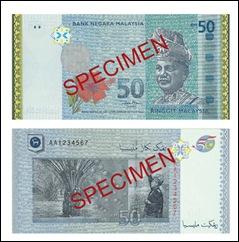 RM50 baru
