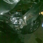 Dharveen-accident