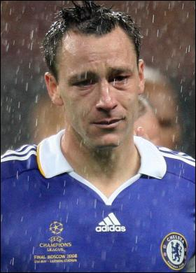 John Terry scandal