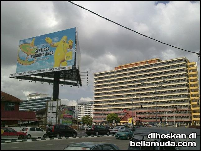 Wisma Persekutuan Kota Bharu