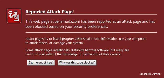 serangan malware beliamuda