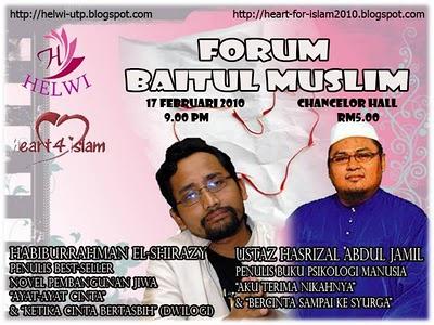 Baitul Muslim UTP