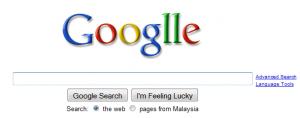 Google HIDUP BERANI UNTUK GAGAL