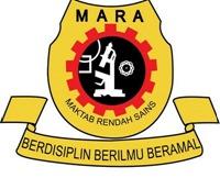 logo MRSM Felda Trolak